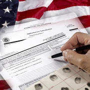Get Help With Your Application For Naturalization