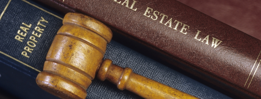Real Estate Law-Land Acquisition Attorney