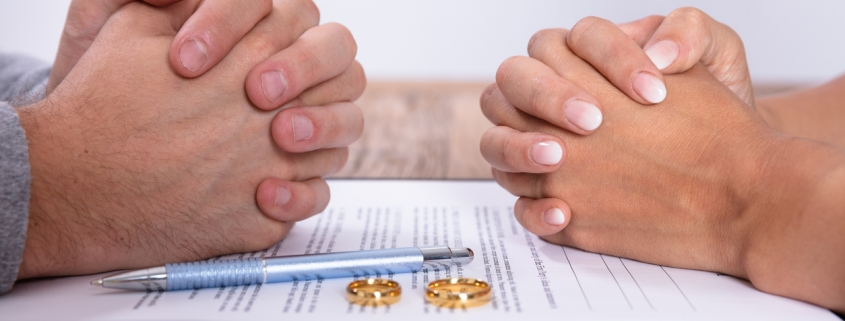 Estate Planning Is Twice As Important In A Second Marriage